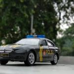polisi sabara diecast