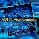 Adi Service Komputer